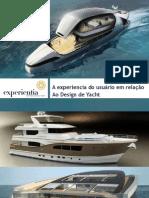 Analise de Caso Busan Design Centre Yacht Design