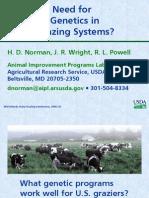 Vacas Para Sistema a Pastot