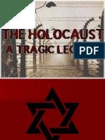 Tragic Legacy of the Holocaust