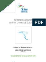 CRAM matériel électrique n°2