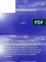 Antiseizures Drugs