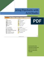 Creating Flip Charts