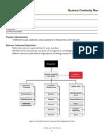 FEMA Business Continuity Plan_0