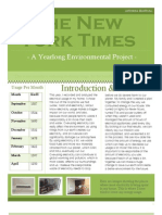 Final Environmental Project - Unit 8