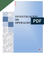 Libro de Investigacion Operativa i