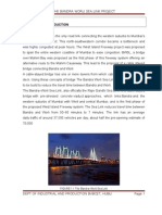 Bandra Worli Seminar Report