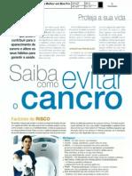 Factores Risco Cancro
