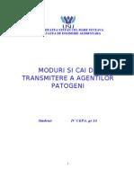 Proiect Ag Patogeni