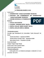 Proiect Si Protocol