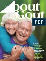 Gout Brochure