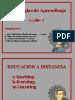 Educ Distancia