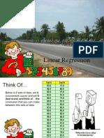 Linear Regression Ed.3