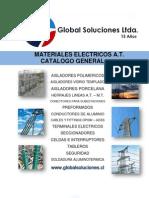 Catalogo Global Soluciones 2013-1