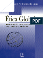 Alex Oliveira Rodrigues de Lima - Etica Global