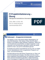 Ü3_Projektinitialisierung