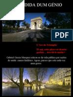 Despedidadumgeniofotos Paris