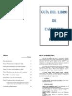 GUÍA DEL LIBRO DE CATEQUEIS Curso 2º