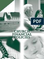 Church Financial Policies