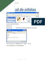 Manual Compiladores 2009-I