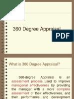 360 Degree Appraisal