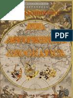 Maghidovici - Istoria Descoperirilor Geografice v 1.1