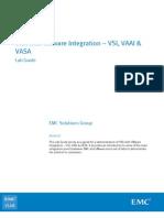 vLab VNX With VMware Integration - Lab03 VSI, VAAI & VASA (1)