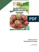 Tecnicas para el deshidratado de mango.pdf
