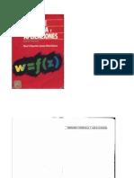 Variables complejas y sus aplicaciones. 5ta edición (Ruan V.Churchill y James WardBrown)