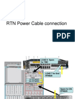 RTN620 Power Connection