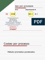 Costeo Por Procesos 2