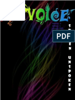 MSIT Voice January, 2009