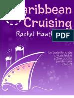 Caribbean Cruising Rachel Hathrone (Esp) Libro