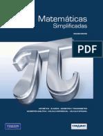 Matemáticas simplificadas, 2da. Edición.pdf