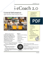 ecoach general information copy