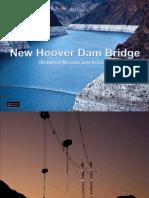 Detalle Constructivo Del Puente de La Presa Hoover