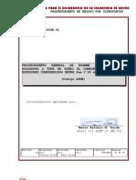 Procedimiento ultrasonido ASME
