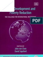 Global Development and Pove