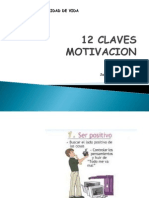Claves Para Nuestra Motivacion Pausa Saludable Lunes 5 Mayo 2013