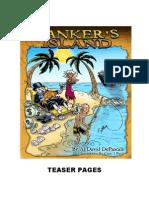 Banker's Island