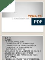 TEMA 22.ppt