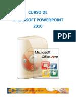 Apoyo PowerPoint 2010