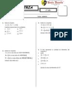 Aritmetica I 1
