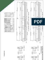 PDF Figure r3 Plan Cofraj Si Armare Grinzi de Echilibrare Longitudinale Ax a b PDF 198