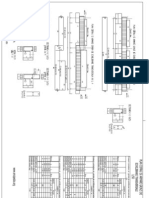 PDF Figure r5 Plan Cofraj Si Armare Grinzi de Echilibrare Transversale PDF 198