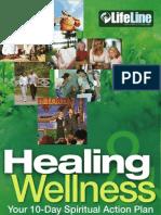 Healing Wellness Excerpt