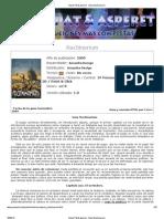 Guías Pat & asperet - Guía Machinarium