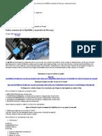 Fallas comunes de la Hp2600n y manuales de Recarga « Ingenioysoluciones