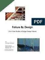 Failure by Design Hyatt Regency