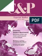 C&P 168 - Edição Especial Mulher