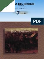 HOBSBAWM, Eric J.. La Era Del Imperio